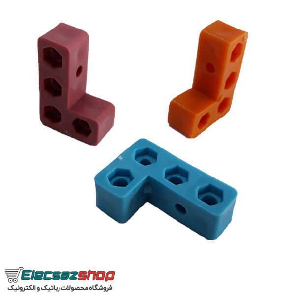 سازه پلاستیکی رباتیک L4 فروشگاه الکسازشاپ