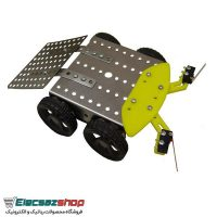 سازه پلاستیکی رباتیک BR7 الکسازشاپ