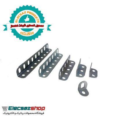 سازههای فلزی سری L