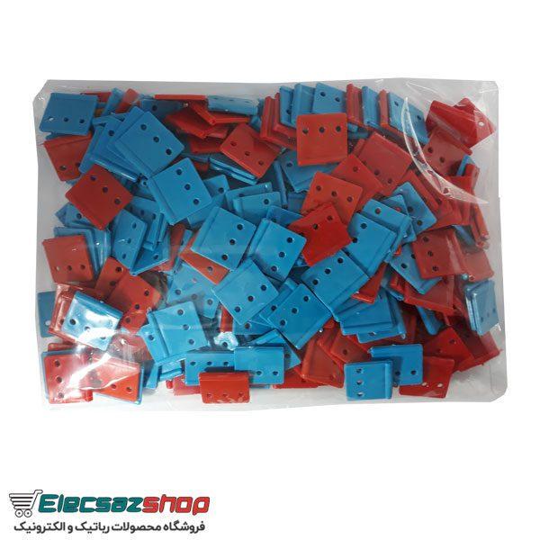 بسته شگفت انگیز 500 عددی سازه پلاستیکی شوتر