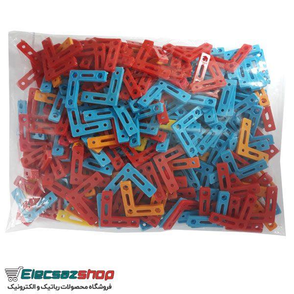 بسته شگفت انگیز 500 عددی سازه پلاستیکی R90
