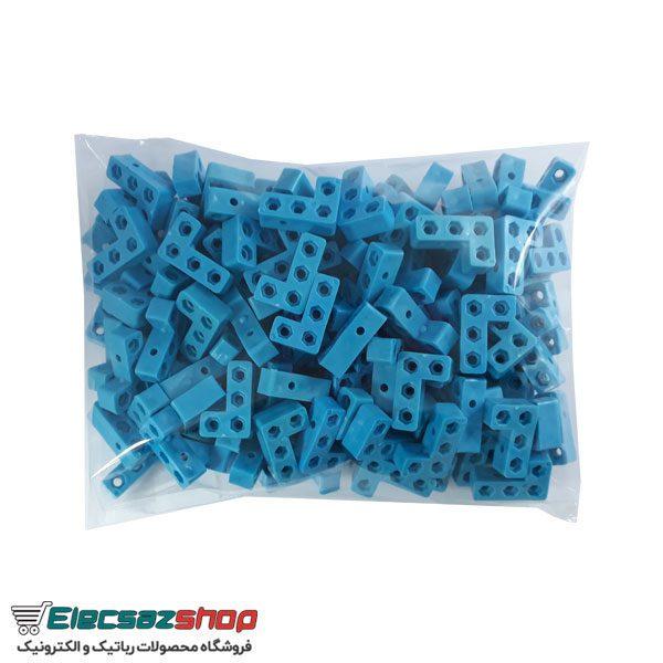 بسته شگفت انگیز 500 عددی سازه پلاستیکی L4