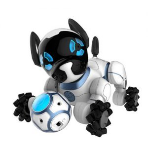 ChiP wowwee robot hond