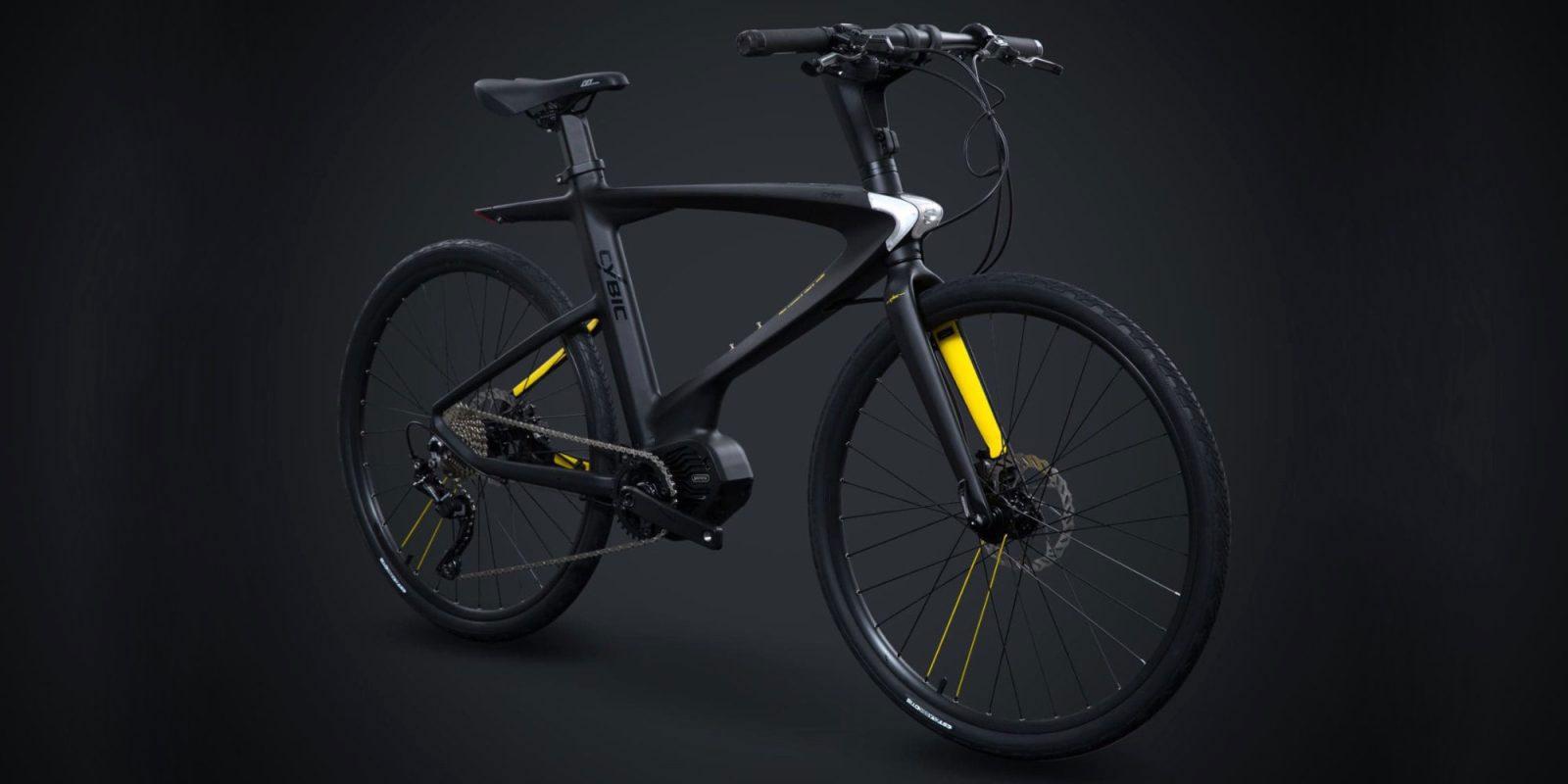 دوچرخه هوشمند | الکسازمگ