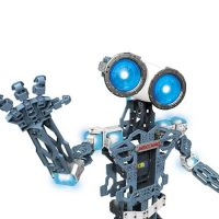 Meccanoid GS15KS DIY robot