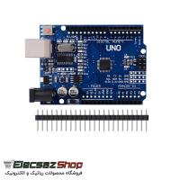 برد آردوینو UNO-arduino-CH340 | الکسازشاپ