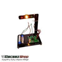 کیت چراغ راهنمایی | راهنمای چراغ راهنمایی | الکسازشاپ تولید کننده قطعات الکترترونیک