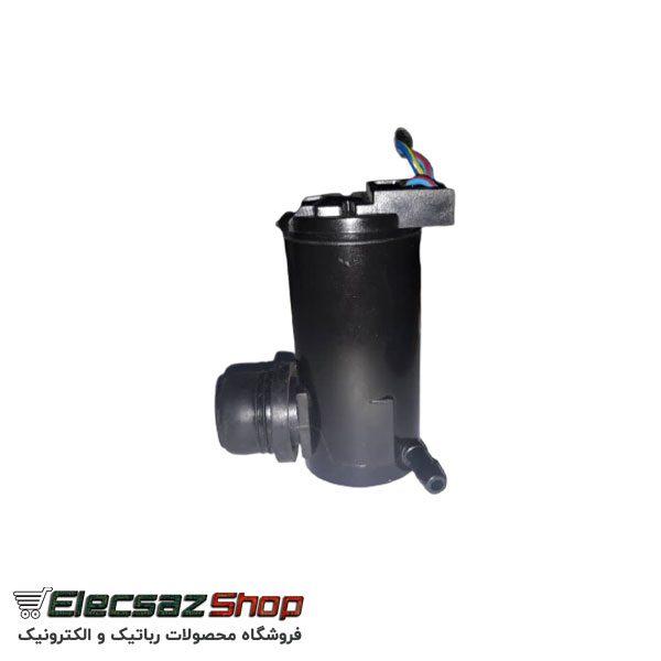 خرید موتورپمپ آب | ربات آتش نشان | الکسازشاپ