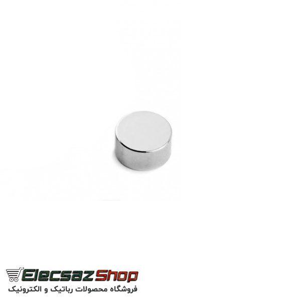 آهن ربا نئودیمیوم استوانه ای 5*10میلیمتر | خرید انواع آهنربا
