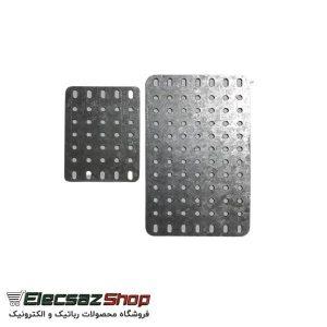 صفحه ربات تخت فلزی | قیمت صفحه ربات تخت فلزی | الکسازشاپ