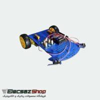 بسته ساخت ربات سه کاره هوشمند مقدماتی | الکسازشاپ