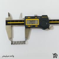 خرید فنر - تولید فنر - سفارش تولید فنر فشاری