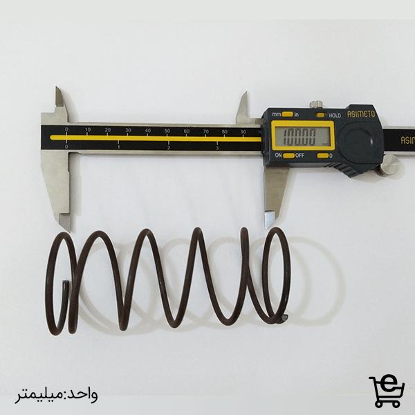خرید فنر فشاری - تولید فنر فشاری - فروش فنر فشاری