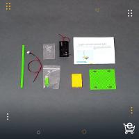 کیت کنترل نور | فروشگاه الکسازشاپ