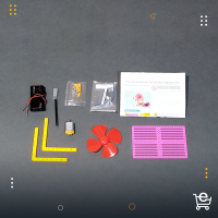 کیت کنترل دما | فروشگاه الکسازشاپ