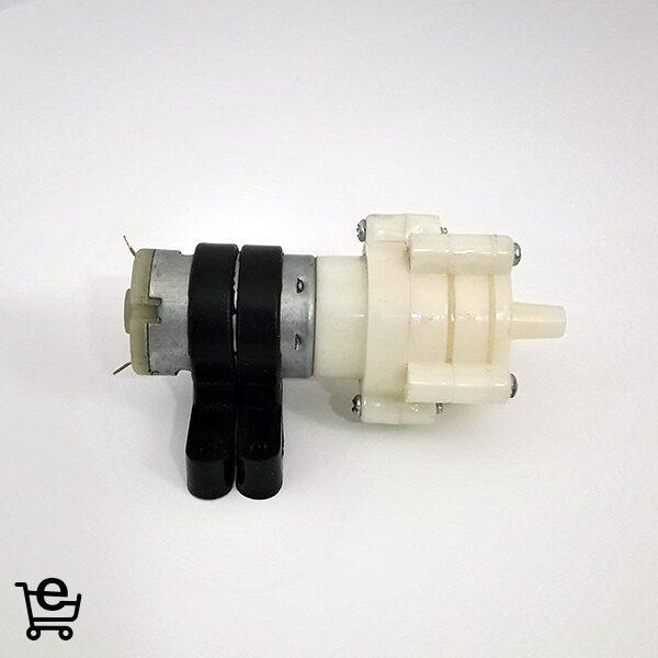 موتور پمپ r385 - الکسازشاپ